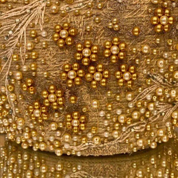 Mochila Golden Camile 3