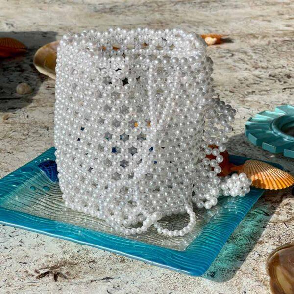 Mochila Deluxe Perlas del Caribe 2