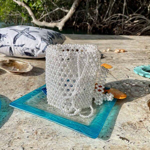 Mochila Deluxe Perlas del Caribe 1