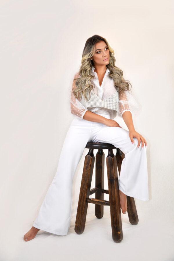 Outfit Blanco Suvi - Pantalón 1